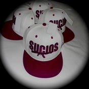 Image of Sucios Snap Back 49ers Color