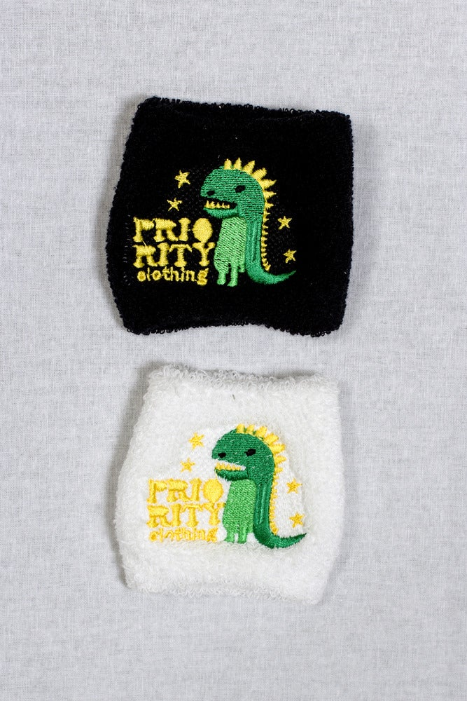 Image of Dino Sweatband