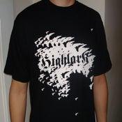 Image of Flock Shirt Black
