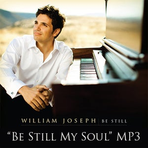 Image of Be Still My Soul (digital song)