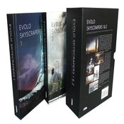 Image of eVolo Skyscrapers Collector's Edition Book - Only 150 copies