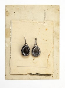 Image of Mexican Arrow Tips Black