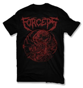 Image of Processing Human Decay T-Shirt
