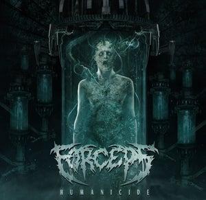 Image of Humanicide EP