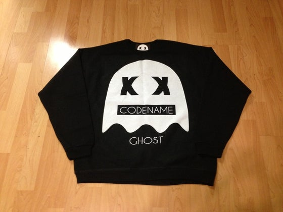 Image of CNG SWEATER