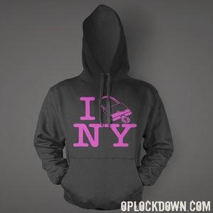 Image of I PINK NY