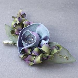 Image of T29   Aqua Lilacs