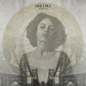 "Image of ARKTIKA - SYMMETRY 12""LP (2nd press)"