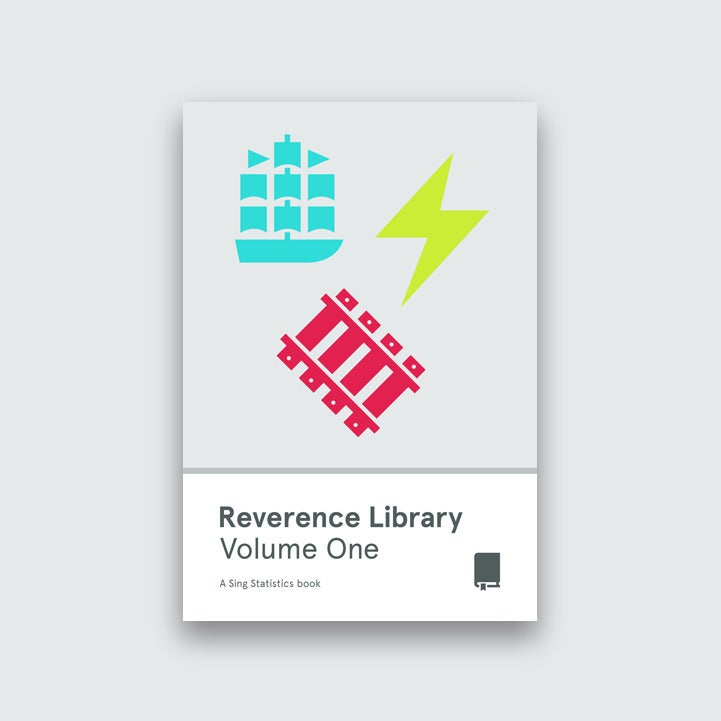 Image of Reverence Library Volume One