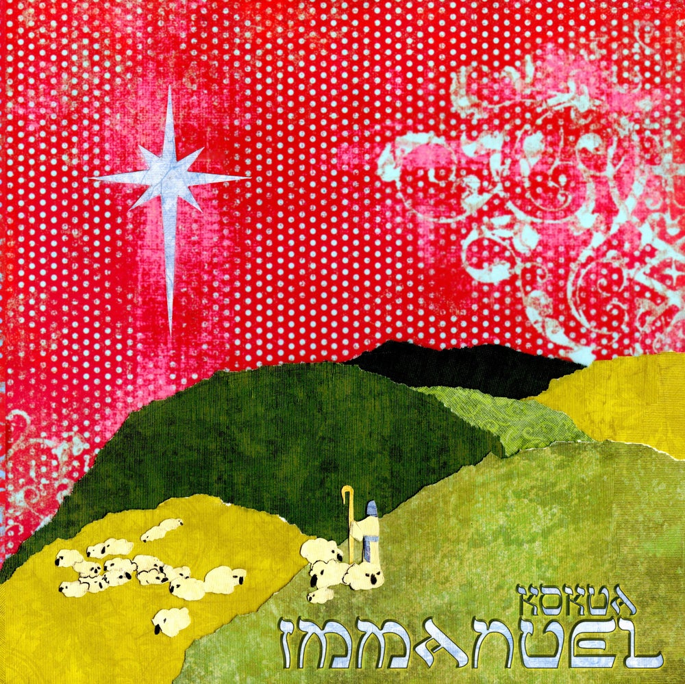 Image of Immanuel (Christmas Album)
