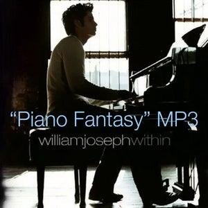 Image of Piano Fantasy (digital song)
