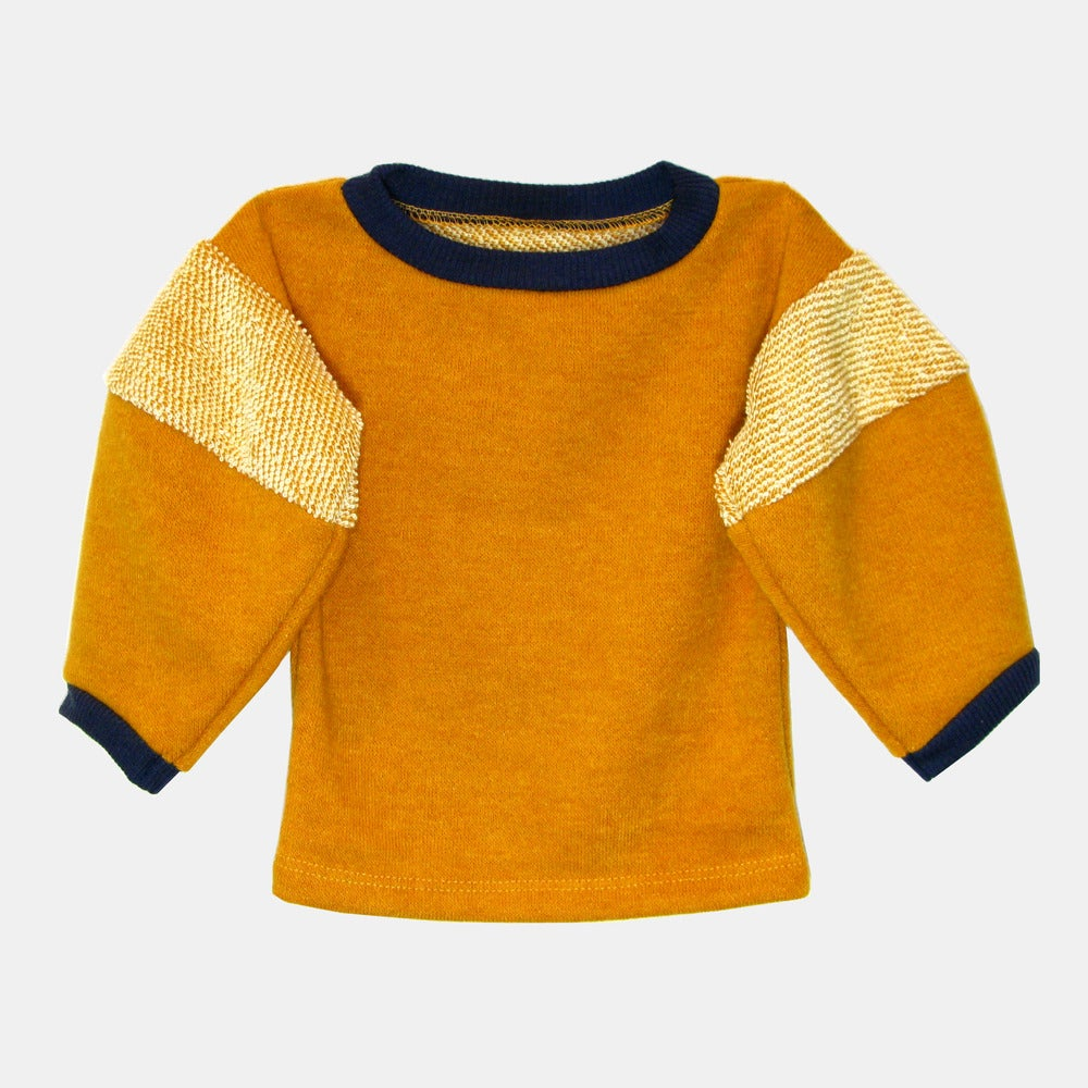 Image of Wooly Sweatshirt