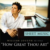 Image of How Great Thou Art - sheet music (digital download)