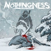 Image of Nothingness - No Happy Ending
