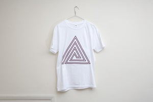 Image of Albion Outlines T-Shirts