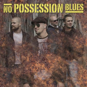 Image of No Possession Blues - No Possession Blues - DOOCD005