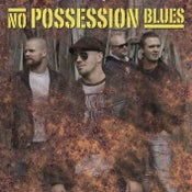 Image of No Possession Blues - No Possession Blues - DOOCD005