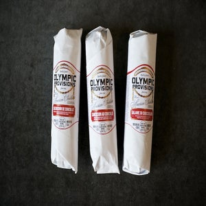 Chocolate Salami Sampler - $30.00