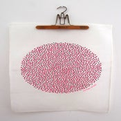 Freckle Tea Towel {assorted colours}