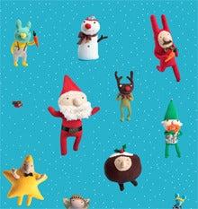Image of Christmas Wrap (5 sheets)