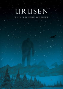 Image of This Is Where We Meet Poster