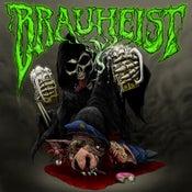 Image of BRAUHEIST EP