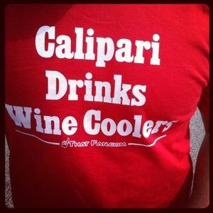 Image of Calipari Drinks Wine Coolers