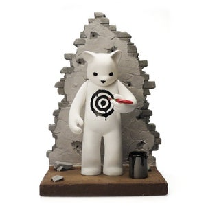 Image of TARGET - ORIGINAL COLORWAY x Luke Chueh x Munky King