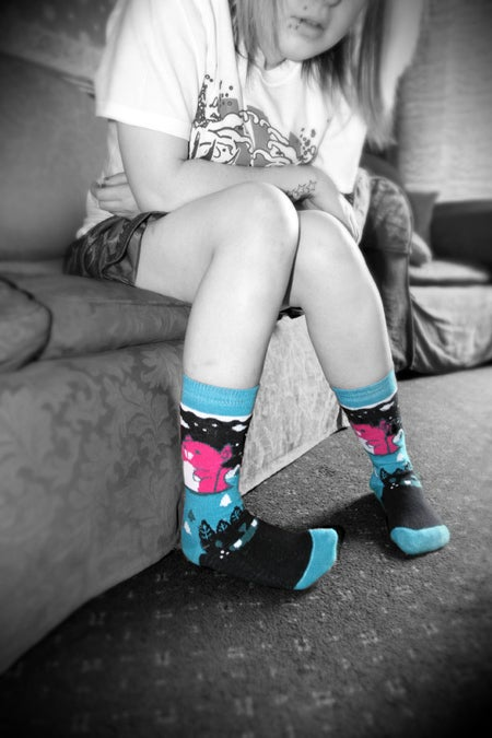 Image of Funkrush Socks