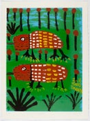 Image of Echidnas TREVOR TURBO BROWN