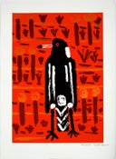 Image of Magpie TREVOR TURBO BROWN