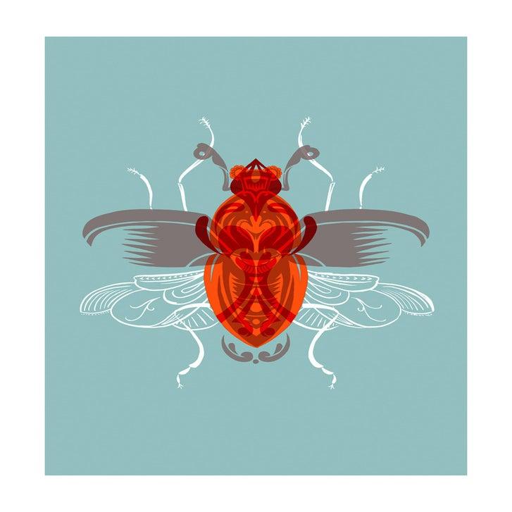 Image of Beetle #2