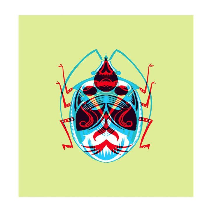 Image of Beetle #1