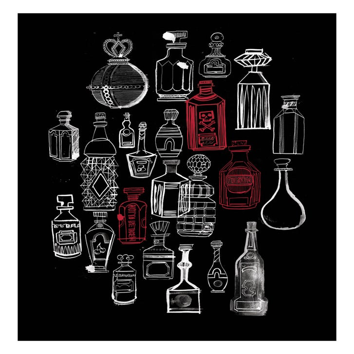 Image of Poisons