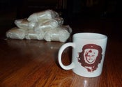 Image of Cool, collectible JeShirt mug!