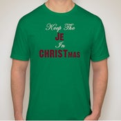 Image of HOLIDAY JeSHIRT 2012!