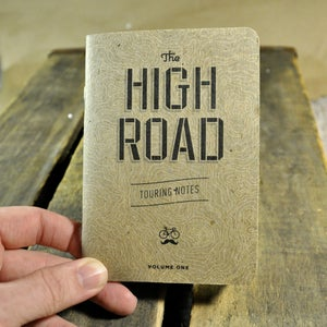 Image of The High Road