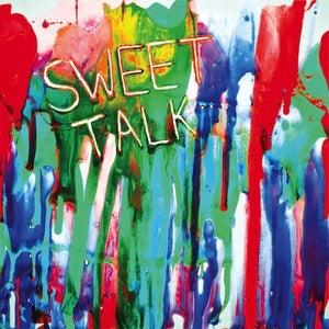 Image of SWEET TALK - Pickup Lines CD (12XU 043-2)