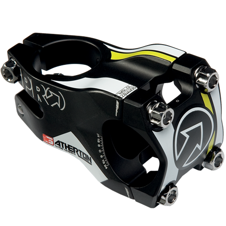 Image of 2013 DH CNC ahead stem  - ATHERTON Pro STAR SERIES 10% off RRP