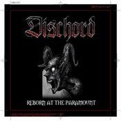 Image of Reborn at the Paramount - Live CD