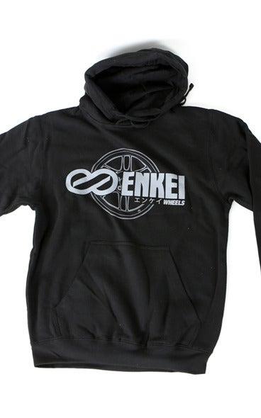 Image of ENKEI HOODIE
