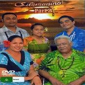 Image of 'SILAMANINO' PART 2 DVD