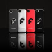 Image of iPhone 4 Covers (4 Color Options)