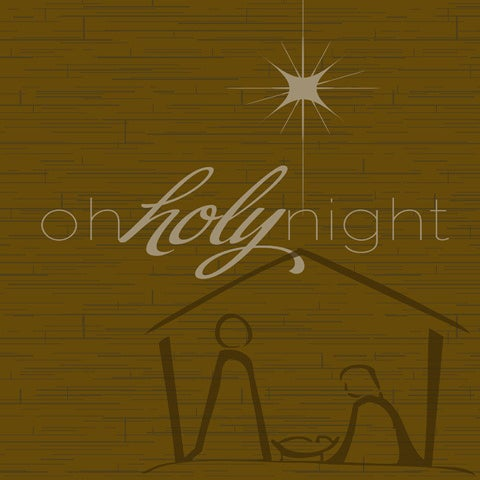 Image of Holy Night-Manger