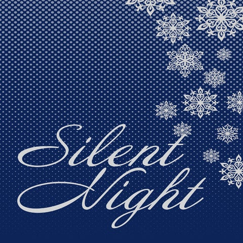 Image of Silent Night-This Night