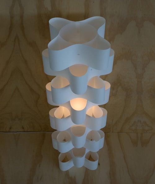 Image of The Orbit Floor Lamp 90cm