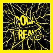 "Image of COLA FREAKS  7"""