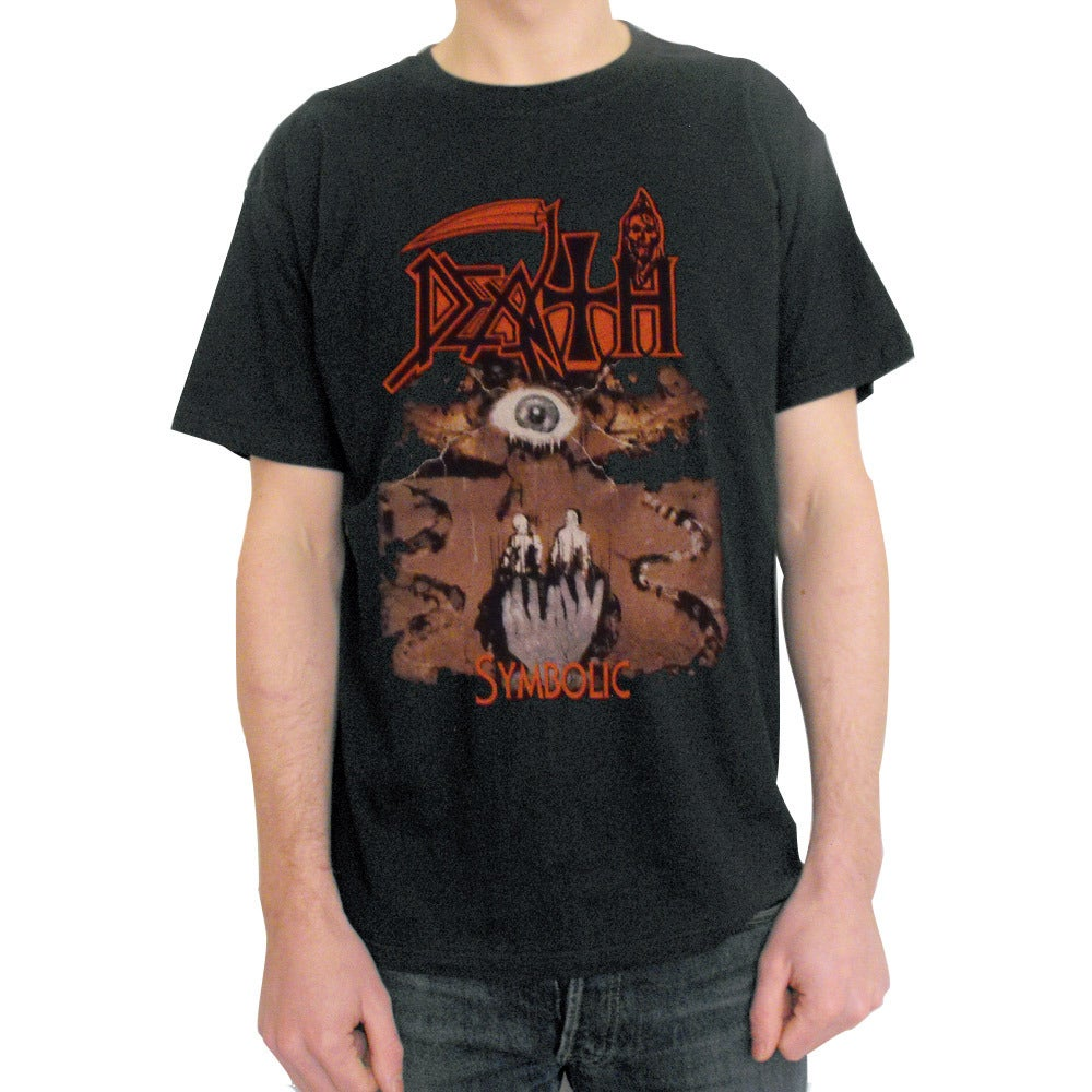 Total summoning death symbolic new official t shirt image of death symbolic new official t shirt biocorpaavc Choice Image
