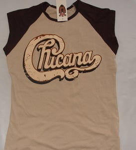 Image of Chicana