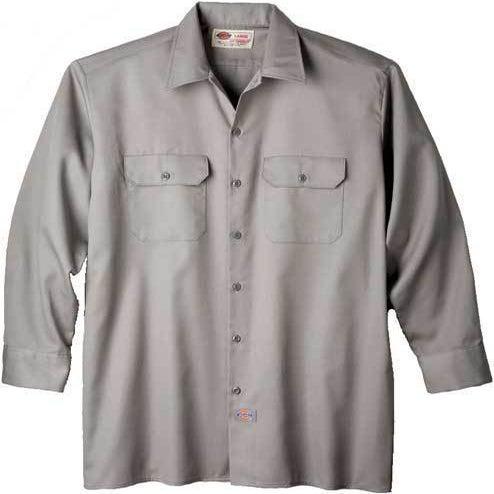 Dickies shirts matching colors style 1574 574 homiegear for Dickies big tex shirt